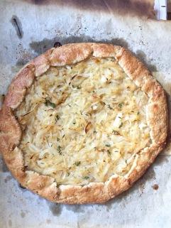 onion-tart