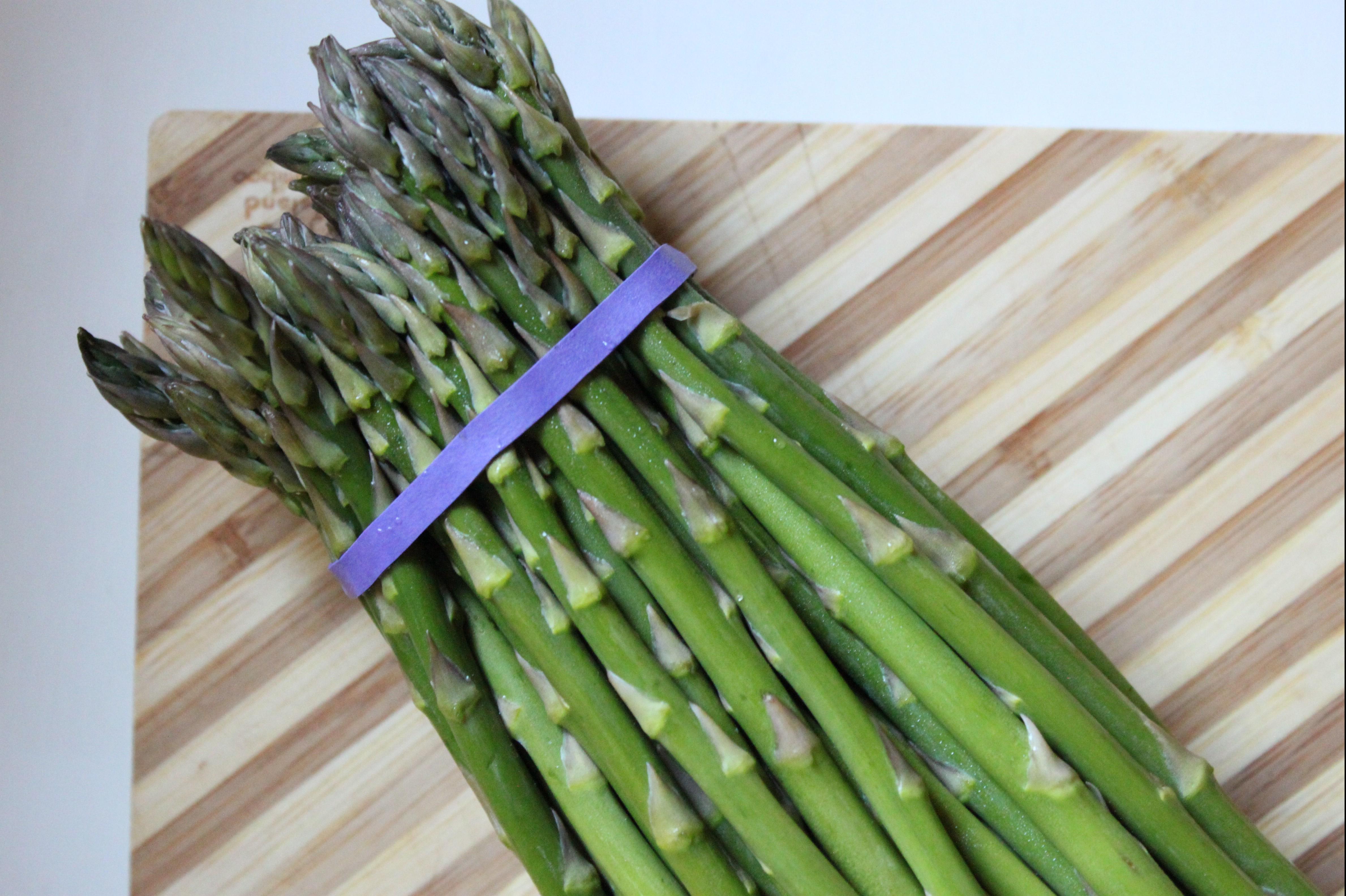 Asparagus Lemon Risotto3
