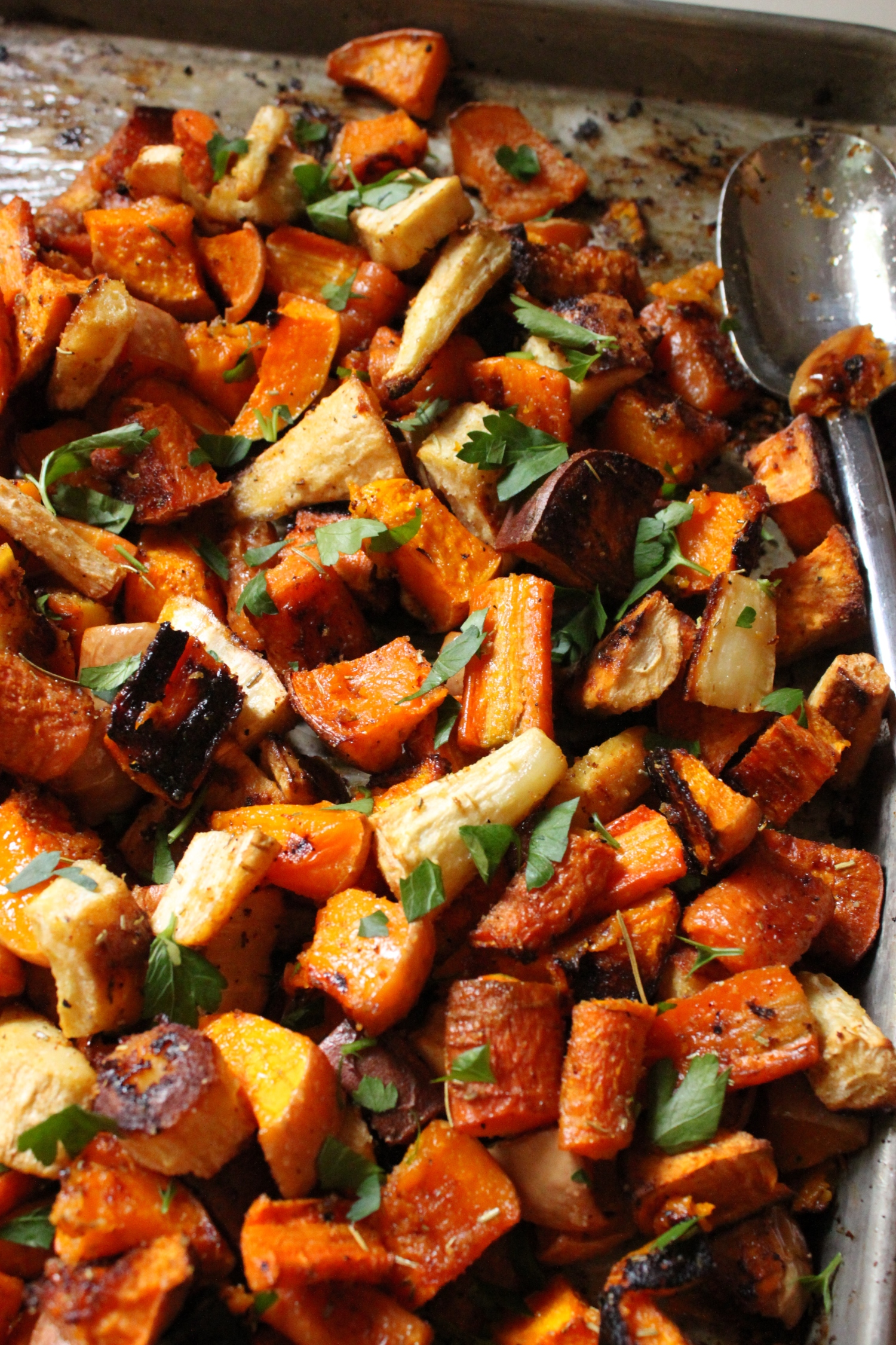 Roasted Winter Vegetables2